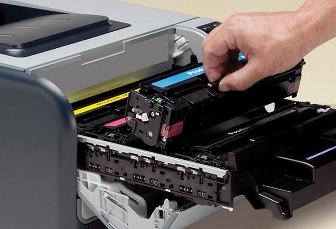 Где в Липецке заправить картридж для принтера недорого и качественно, как выбрать компанию?
